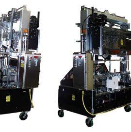 Tray Kwik Change Machine